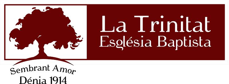 La Trinitat – Dénia Logo